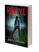 Revive- A Homeopathic Novel
